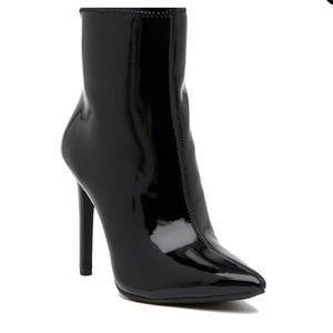 Jessica Simpson Pelton Pull On Bootie